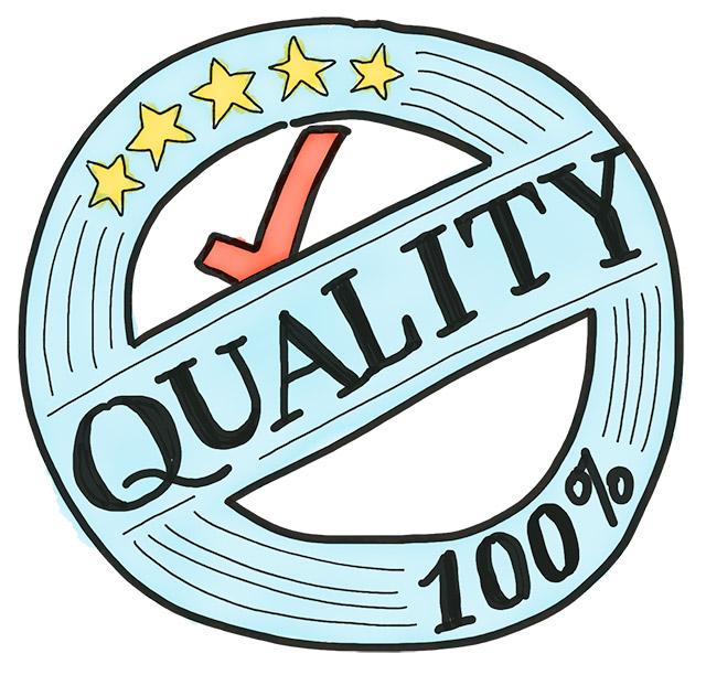 8.57 Qualitätskriterien für Studienmaterialien (2021)