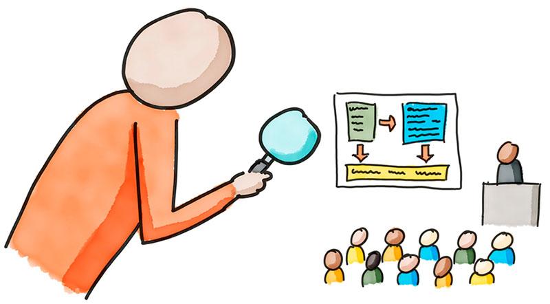 Lehrevaluation II - Didaktische Reflexion von Evaluationsergebnissen (8.77)